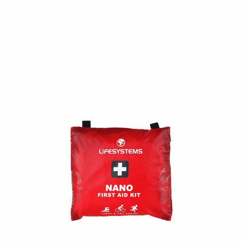 Life Systems Light & Dry Nano First Aid