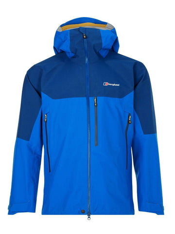 Berghaus Extreme 5000 Pz Shell Jacket AM