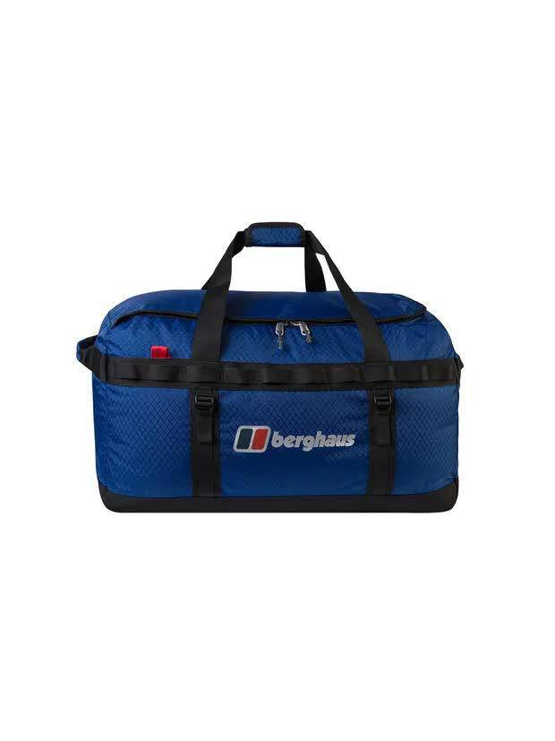 Berghaus Expedition Mule 60 Holdall Au | BERGHAUS | Portwest