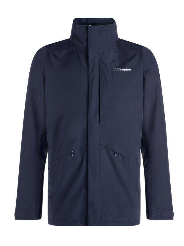 Berghaus Highland Ridge Ia Shell Jacket | BERGHAUS | Portwest