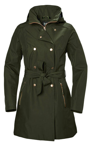 Helly Hansen W Welsey Il Trench - Portwest