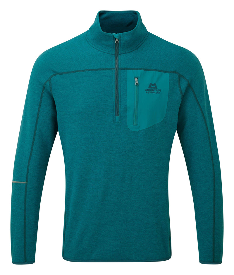 Mountain Equipment Integrity Zip T | Mountain Equipment | Portwest