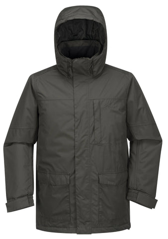 Portwest Baltimore Rain Coat - Portwest