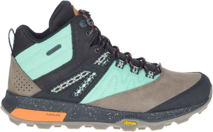 Merrell Zion Mid Wp X Unlikely Hikers