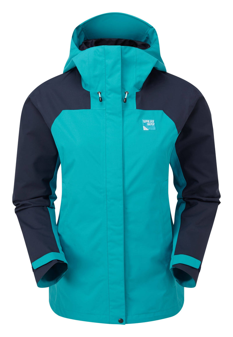 Sprayway Oust Jacket | SPRAYWAY | Portwest