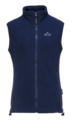 Portwest Moy Fleece Gilet