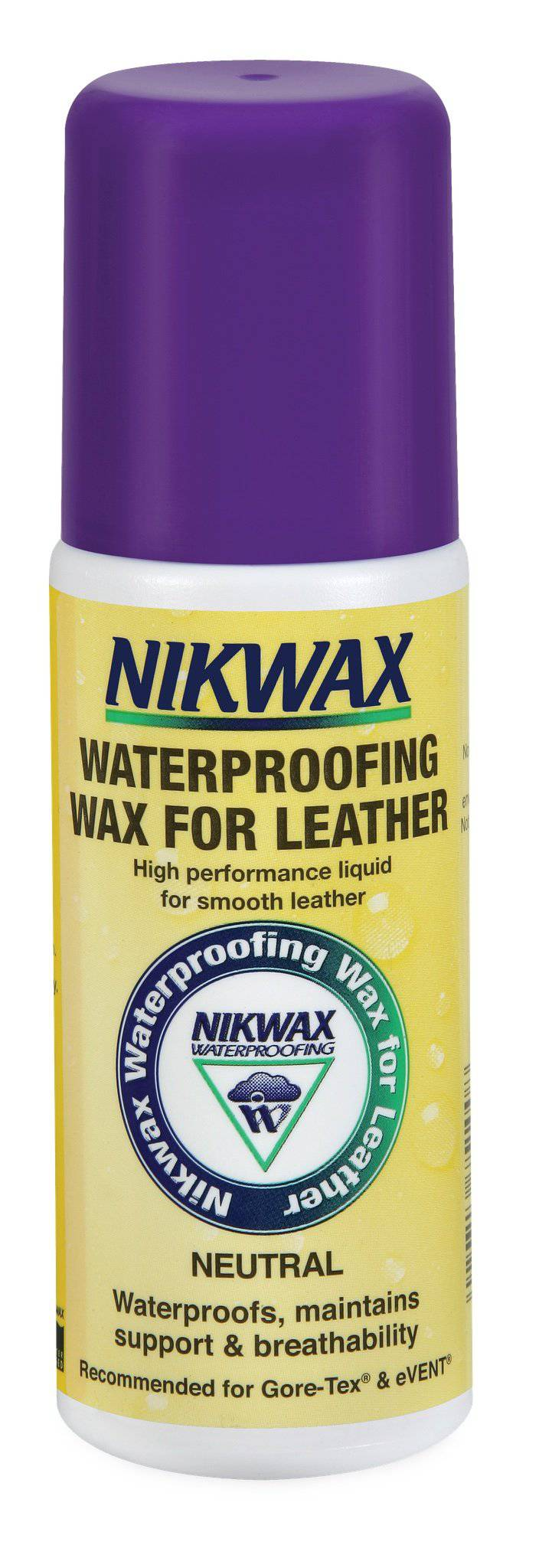 Nikwax Conditioner for Leather | NIKWAX | Portwest