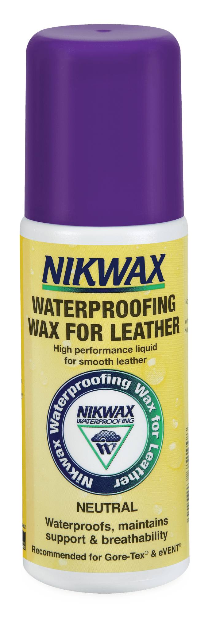 Nikwax Waterproofing Wax for Leather Liquid | NIKWAX | Portwest