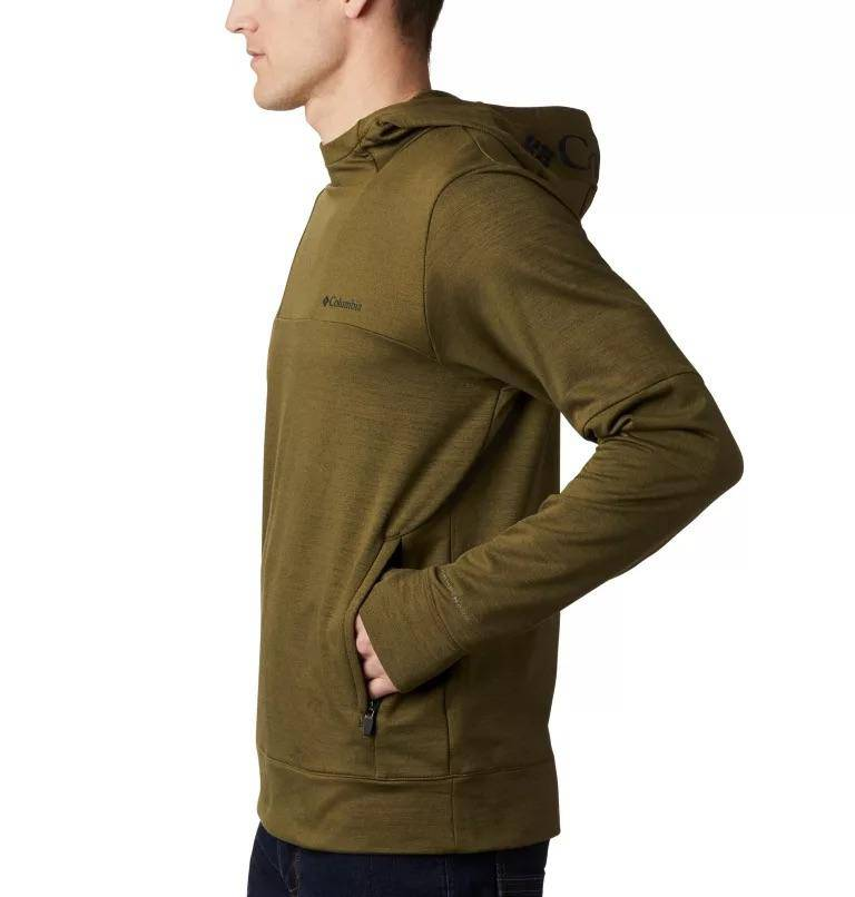 Columbia Maxtrail™ LS Midlayer | COLUMBIA | Portwest Ireland
