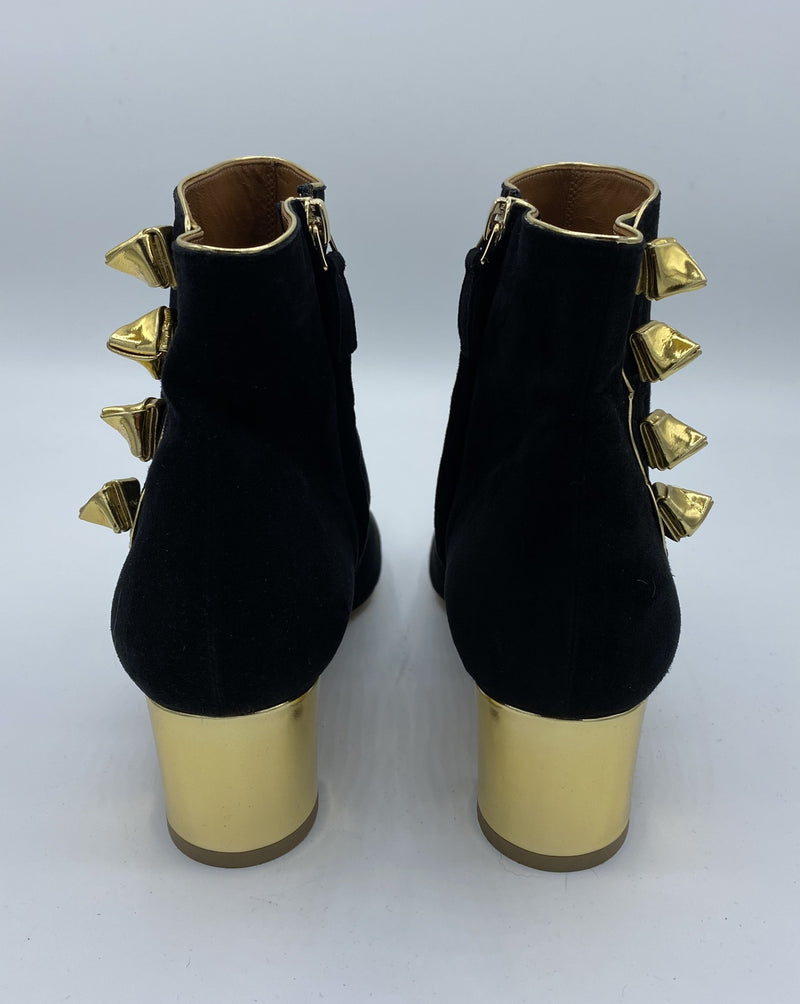Malone Souliers 35 *NEW* Boots