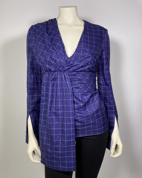 Each x Other Size XS *NEW* Blouse