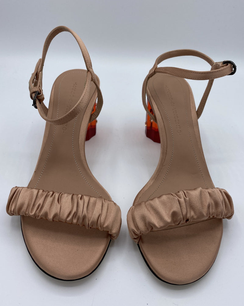 Marco de Vincenzo 36 *NEW* Sandals
