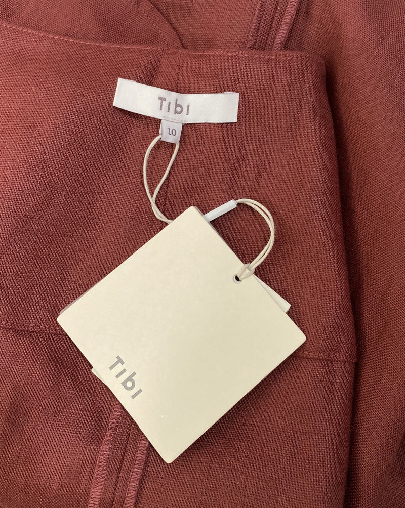 TIBI Size 10 *NEW* Skirt