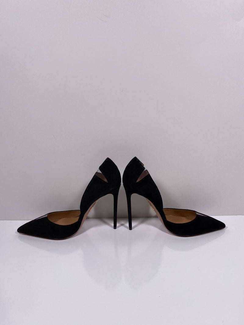 Aquazzura 40 *NEW* Pumps