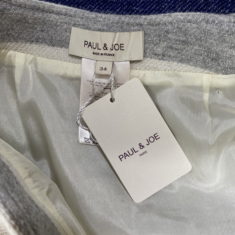 Paul & Joe Size 2/4 *NEW* Skirt