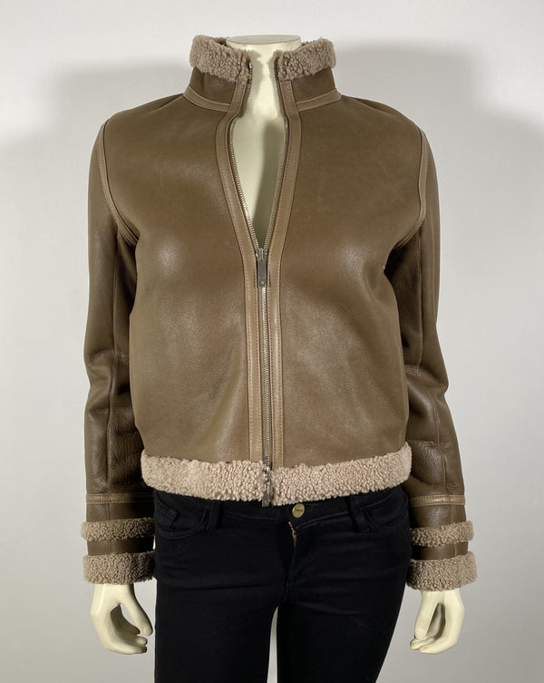 The Row Size 2 Jacket