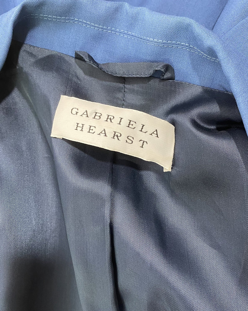 "Gabriela Hearst Size 6 ""Sample"" Jacket"