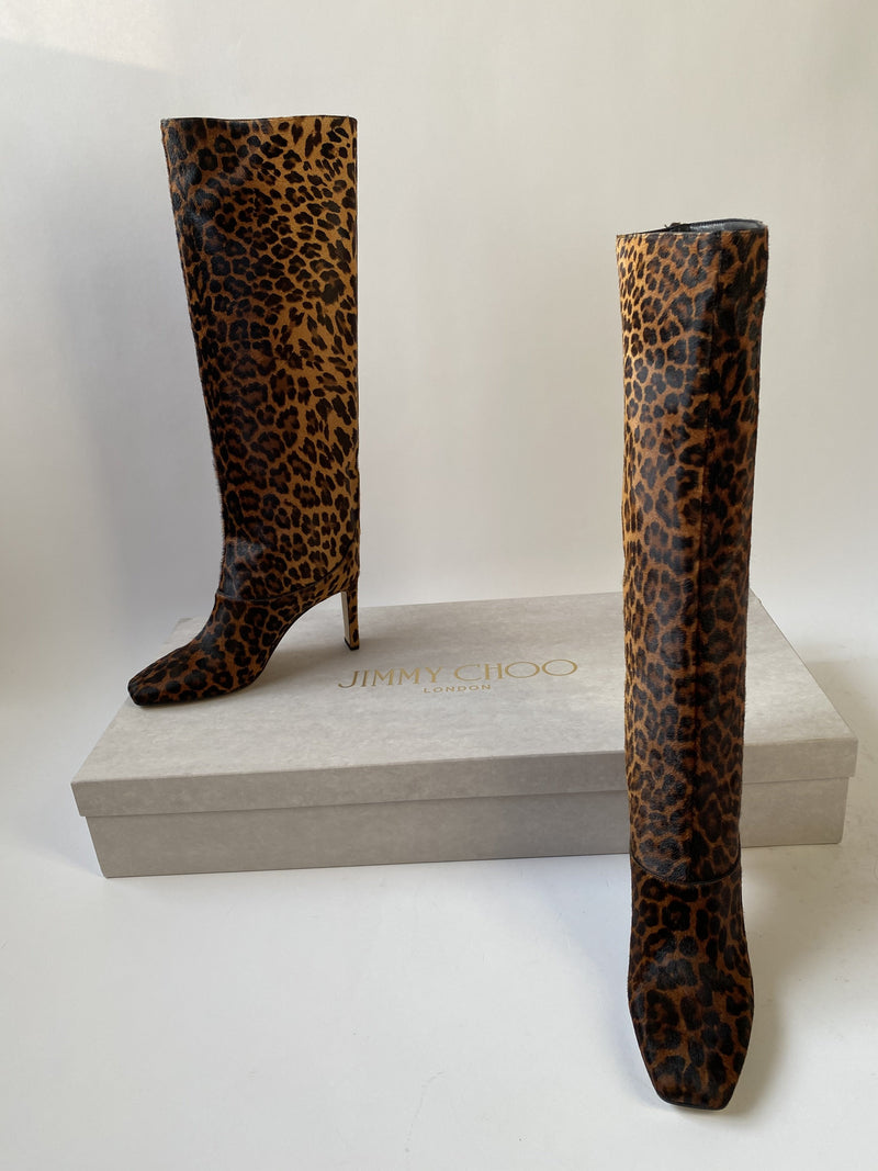 Jimmy Choo 39 *NEW* Boots