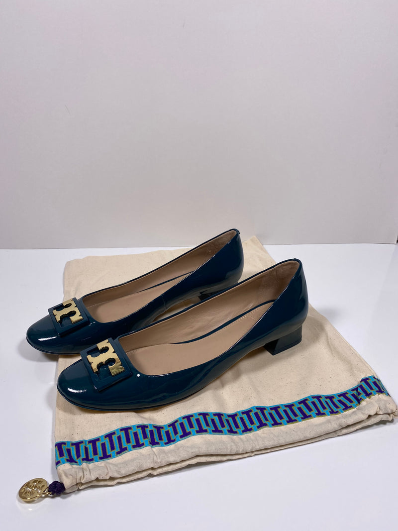 Tory Burch 8.5 Pumps
