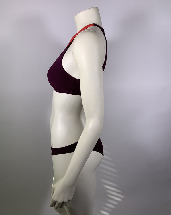 Flagpole Swim Size S *NEW* Swimsuit