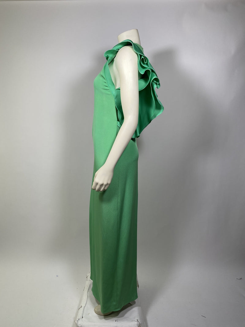 Gucci Size 2/4 Gown/Evening Wear