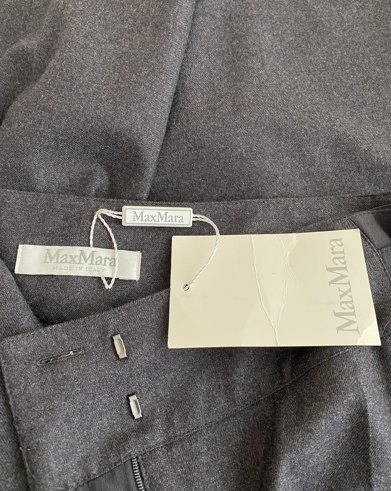 "MaxMara Size 8 *NEW* ""Sample"" Pants"