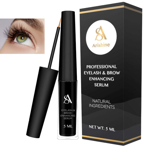 Professional Eyelash & Brow Enhancing Serum