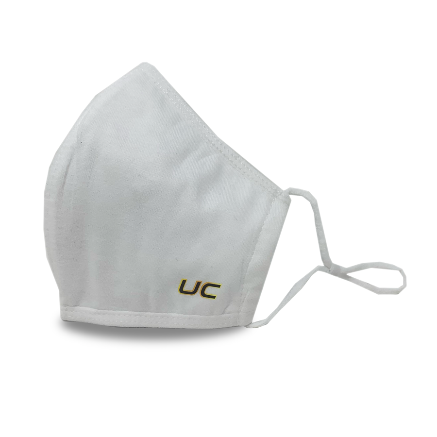 undercover Adjustable 3-layer Cotton Face Mask