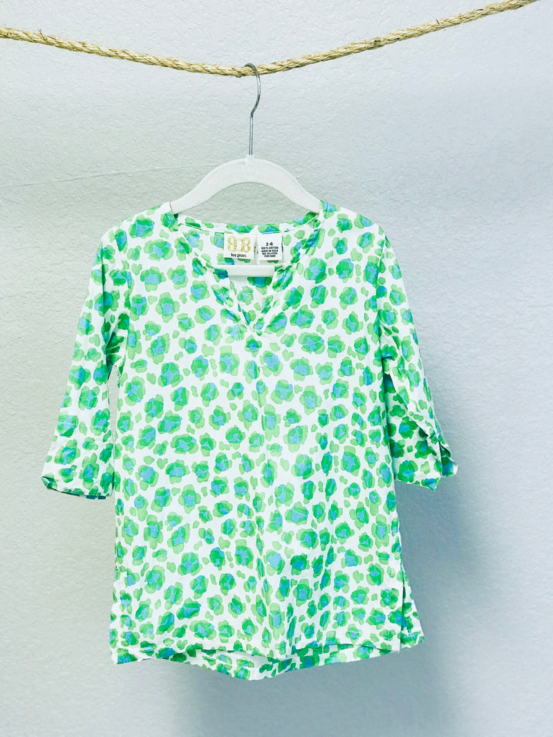 Little Lulu Tunic