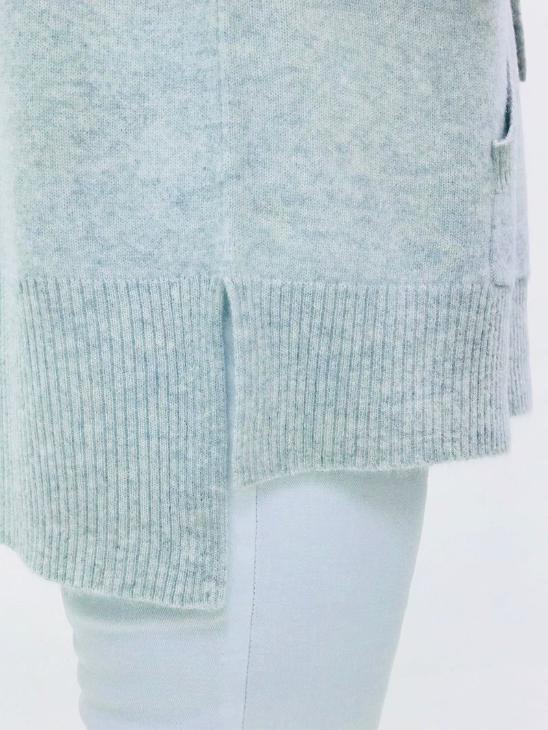 Lain Cashmere Hoodie