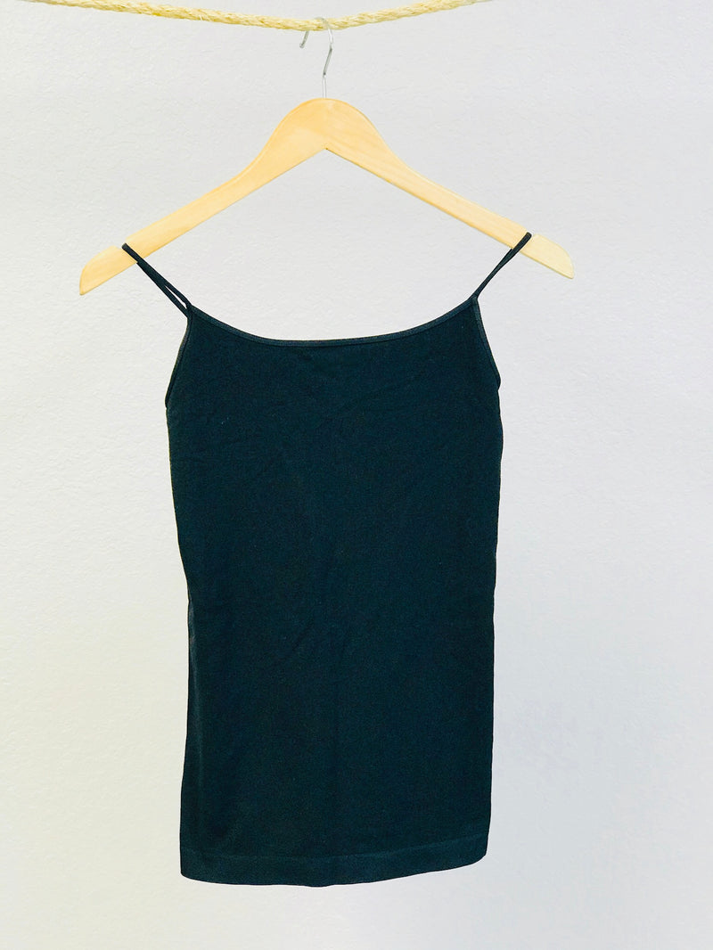 Skinny T Solid Cami