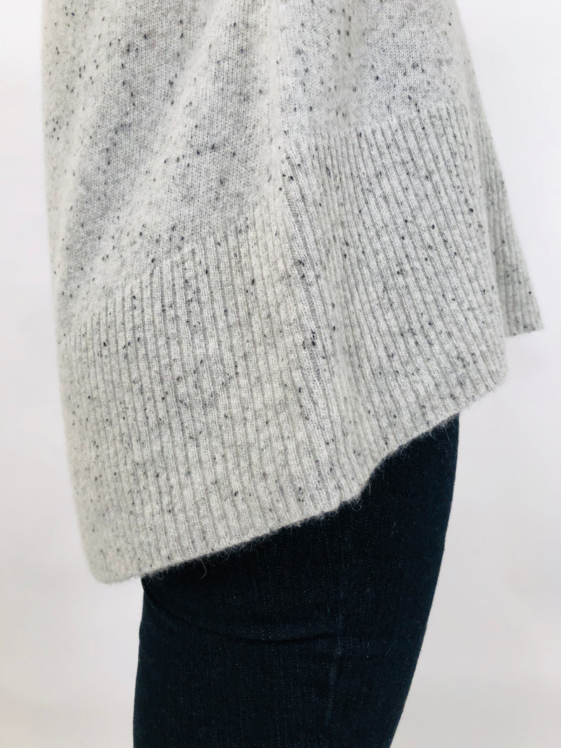Galway Pullover