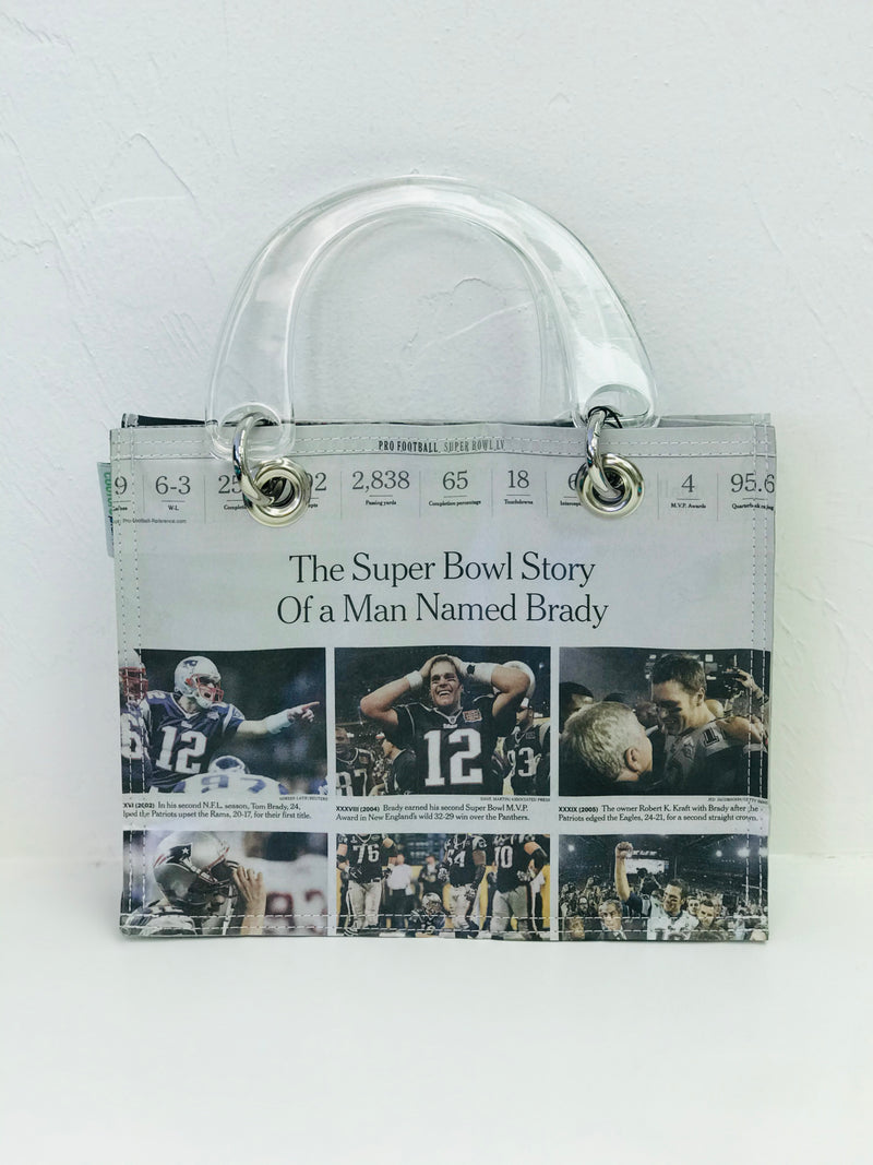 The Newspaper Bag