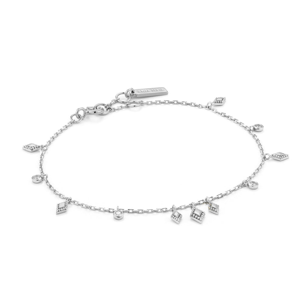 Load image into Gallery viewer, Silver Bohemia Bracelet