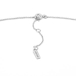 Silver Deus Necklace