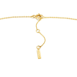 Load image into Gallery viewer, Gold Nika Necklace