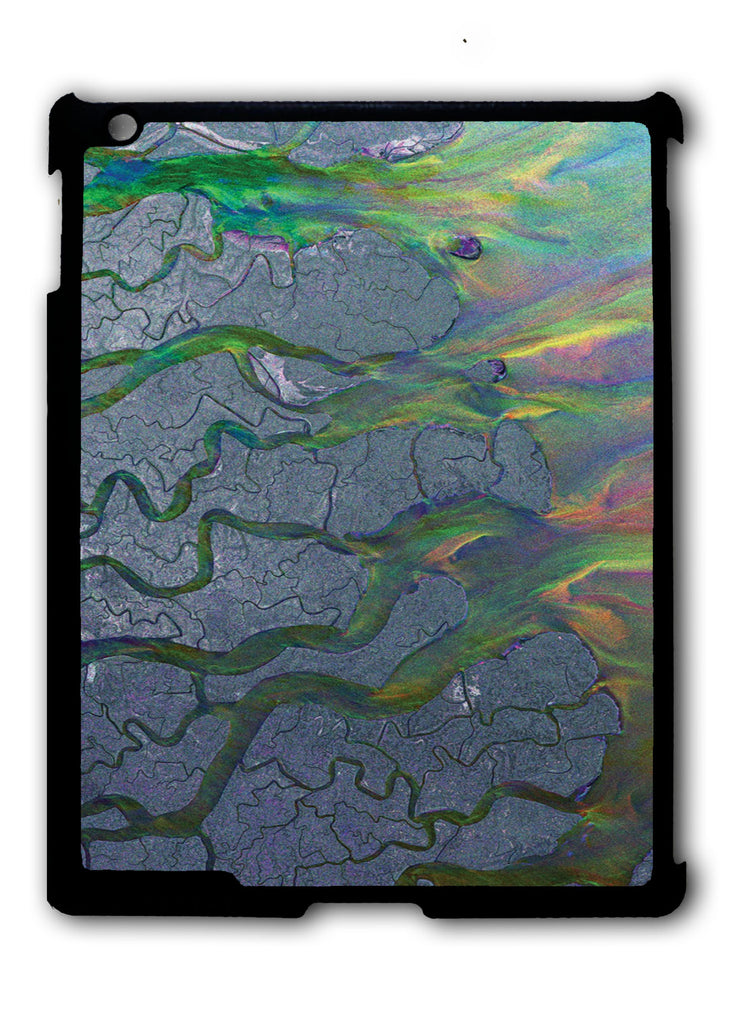 Alt-J iPad 2 3 4, iPad Mini 1 2 3 , iPad Air 1 2, iPad Pro 9.7 12.9 Case