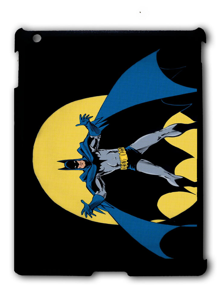 Batman Original Comic iPad 2 3 4, iPad Mini 1 2 3 , iPad Air 1 2, iPad Pro 9.7 12.9 Case