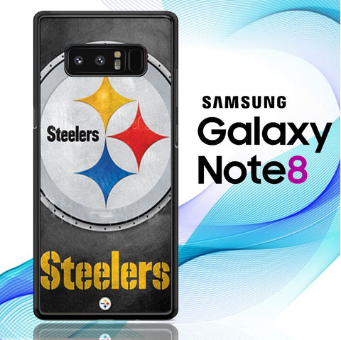 Pittsburgh Steelers American Football Team Samsung Galaxy Note 8  Case