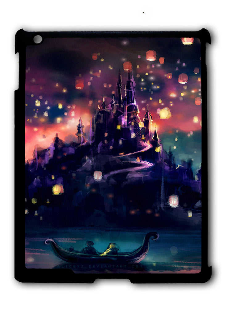 disney i see the light iPad 2 3 4, iPad Mini 1 2 3 , iPad Air 1 2, iPad Pro 9.7 12.9 Case