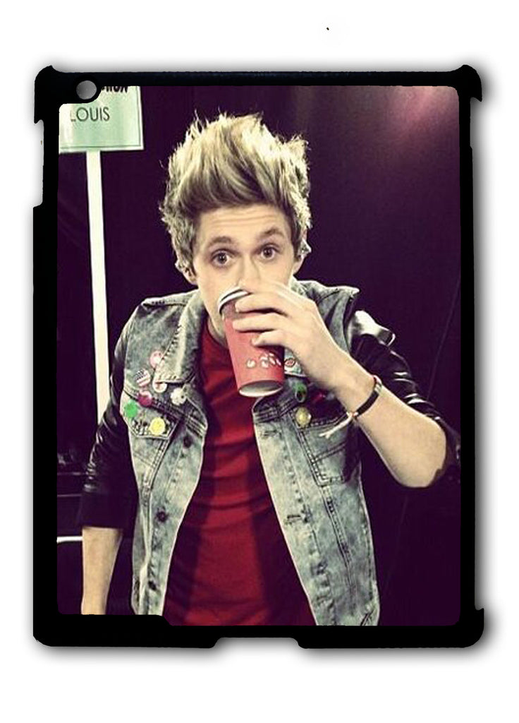one direction Niall Horan iPad 2 3 4, iPad Mini 1 2 3 , iPad Air 1 2, iPad Pro 9.7 12.9 Case