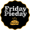 Friday Pieday
