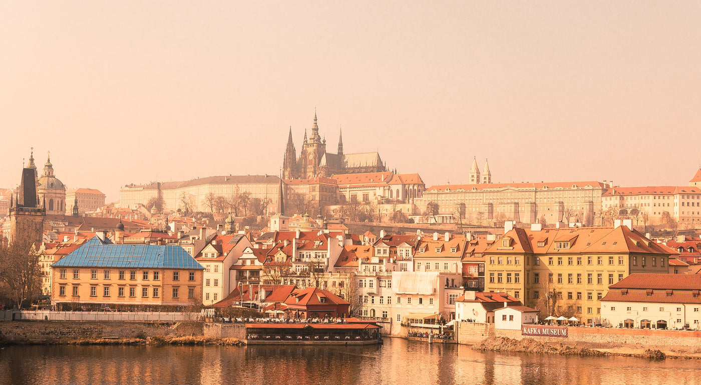 The Most Picturesque Spots In Prague
