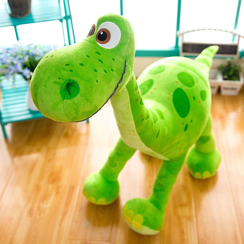 Dinosaure Cartoon en peluche
