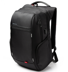 School bag with USB charging | Laptop bag