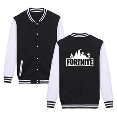 Fortress Night Loose baseball suit