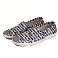 Korean style lazy shoes