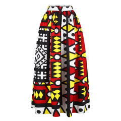 Skirts - Afro