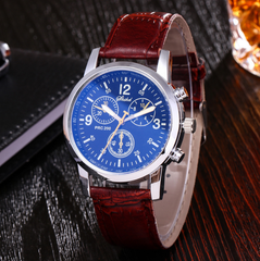 shinenows.com: Casual quartz watch