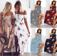 Beach summer dresses